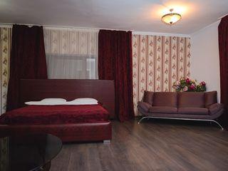 Pe ore sau pe noapte mini apartamente superbe de la 90 lei