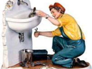 Сантехник Кишинёв! ремонт, замена, установка. +прочистка канализации...