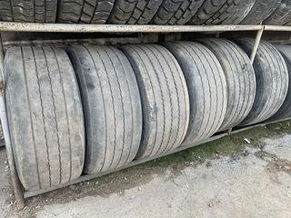 Диски грузовые  R 22.5 с шинами можно отдельно