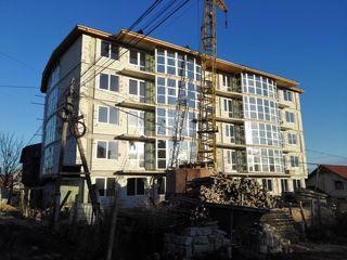 Apartament cu 2 odai in casa noua numai 27900 euro