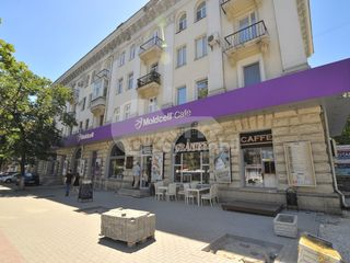 Spațiu Comercial, 322 mp, centrul orașului, 50€/mp  !