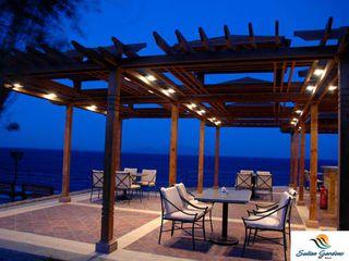 """вылет 6.04.- Шарм-эль-Шейх, отель """" Sultan Gardens Resort 5* """" от """" Emirat Travel """"."""