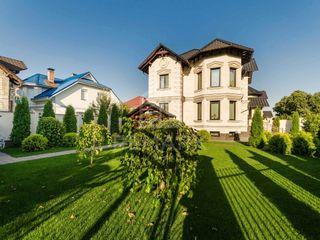 Vanzare, Casa, 200 mp, Buiucani, 489000 €