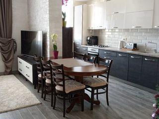Apartament 80m2 +debara 6m2