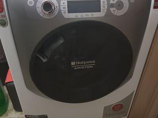 Mașină de spălat + uscat