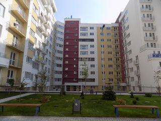 Apartamente varianta albă, sect. Centru cu 1/2/3 odăi, Lagmar! De la 42m2 la 81 m2!