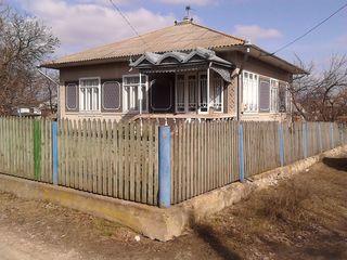 продаётся дом. сарай гараж с.ст.Братушаны