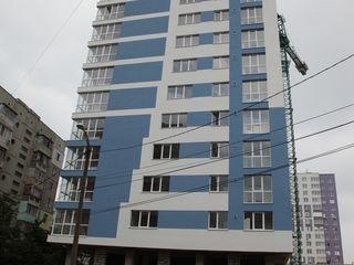 Apartament 1 odaie sectorul rîșcani, achitarea în rate! centru! fără intermediari!