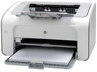 Принтер HP LaserJet Pro P1102 + Бесплатная доставка