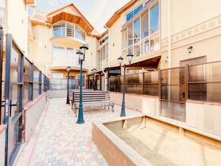 Townhouse in 3 nivele, full mobilat, design individual! La pret de doar 58 800 €