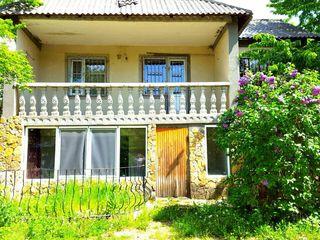 Casa 2 etaje Orhei (Linga Codri)