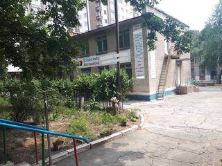 Продаем коммерческое отдельностоящее здание 751м2 на Рышкановке возле Пловдива!вторая линия!