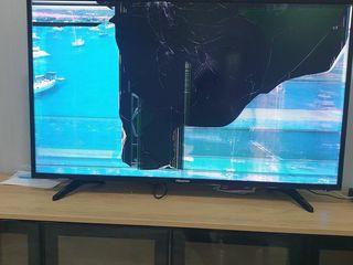 Hisense 49 inch (125 cm)