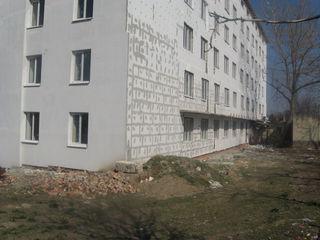 Срочно! Незаконченный   дом 6 этажей в Н  Аненах (Русены) , очень  не дорого