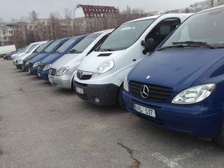 Bus minivan 7-8-9 locuri chirie auto,arenda auto/car rent