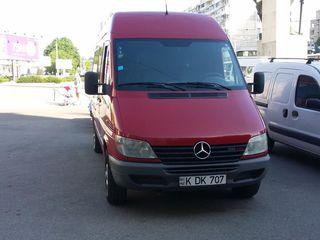 Mercedes Benz 316 cdi