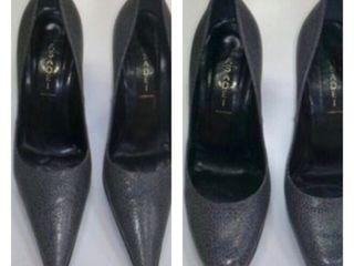 Покраска кожаных изделий, качественный ремонт обуви