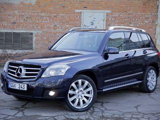 Mercedes GLK Класс
