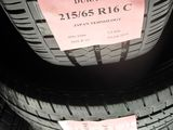 Bridgestone 215/65 R16C Germania- urgent