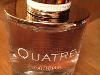 Quatre от Boucheron