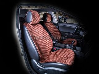 Авто накидки - чехлы / Huse CarFashion Premium