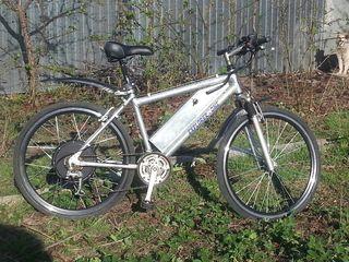 Ducati электро