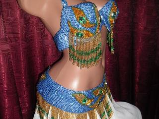 Продаю новый костюм для танца живота.