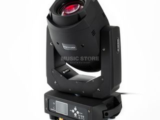 Movinghead 200W LED Moving Head Spot Beam