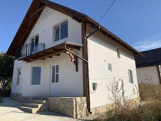 Se vinde casa in Bubuieci