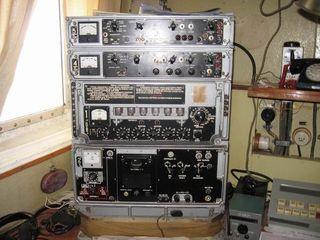 Куплю радиостанции и рации СССР в любом состоянии
