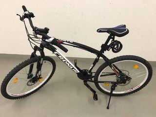 Bicicleta cronus