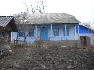 Vind casa in satul Cruglic