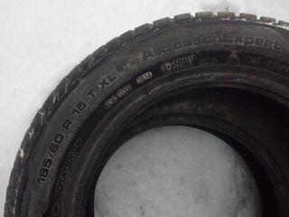Allseason Expert 185/60 R15 Зима