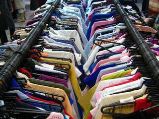 Летняя сток одежда европейских брендов оптом