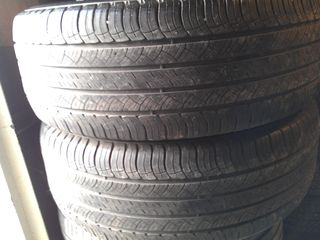 R17 265/65 Michelin Latitude Tour HP