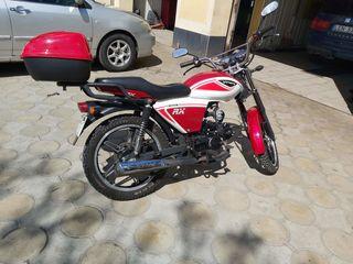 Viper RX ZS50F