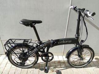 Bicicleta   electrica   Adore