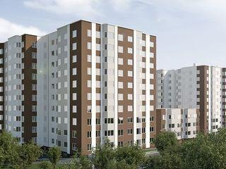 Новая 3-х комнатная квартира! Дом сдается в эксплуатацию через пару месяцев!!!