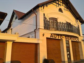 Casa direct de la proprietar cu doua spatii comerciale in actiune