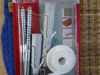 Шланги разные  Монтажный комплект крепления умывальника  Шланг для смесителя, крана, умывальника  Шл