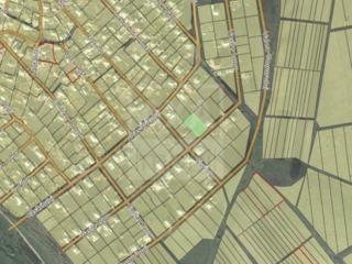 Vânzare-teren pentru construcții! Colonița, 20500€