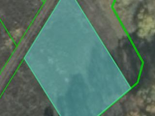 Vinzare lot pentru constructie in zona ecologica