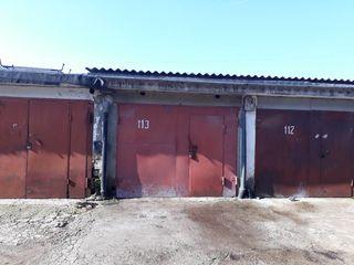 Garaj capital cu subsol (beci) Buiucani Alfa