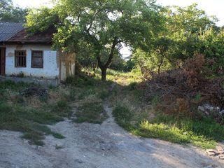 Centrul or. Durlești, destinat construcției, 26500 €