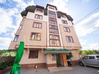 Spre vânzare apartament cu 1 camera + living , or.Codru str. Sf. Nicolae!