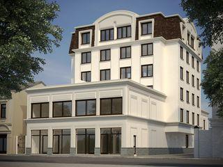 Apartamente noi in centru orasului! Armeneasca colt 31 August
