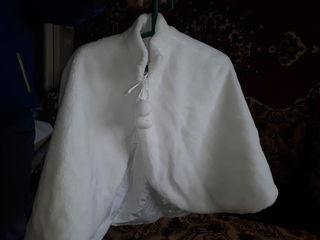 Pelerina pentru mireasa/ накидка для невесты
