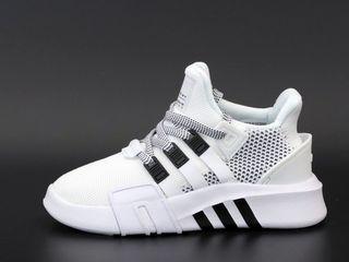 Adidas EQT Bask ADV White Unisex