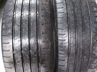 Continental ContiEcoContact 6 225/50 R17 94V (800лей -за 2 штук)