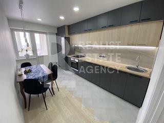 Apartament cu planificare reușită, str. N. Testemițanu, Centru